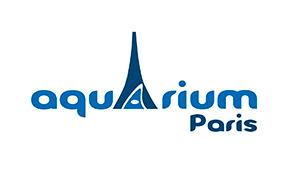 logo aquarium paris