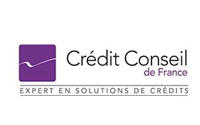 logo crédit du conseil