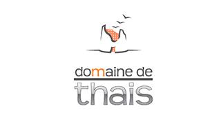 logo domaine thais
