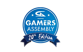 logo gamers assembly