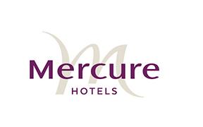 logo hotel mercure