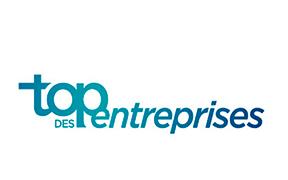 logo top des entreprises